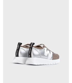 Zapato - Salón - Tacón - Piel - Negro