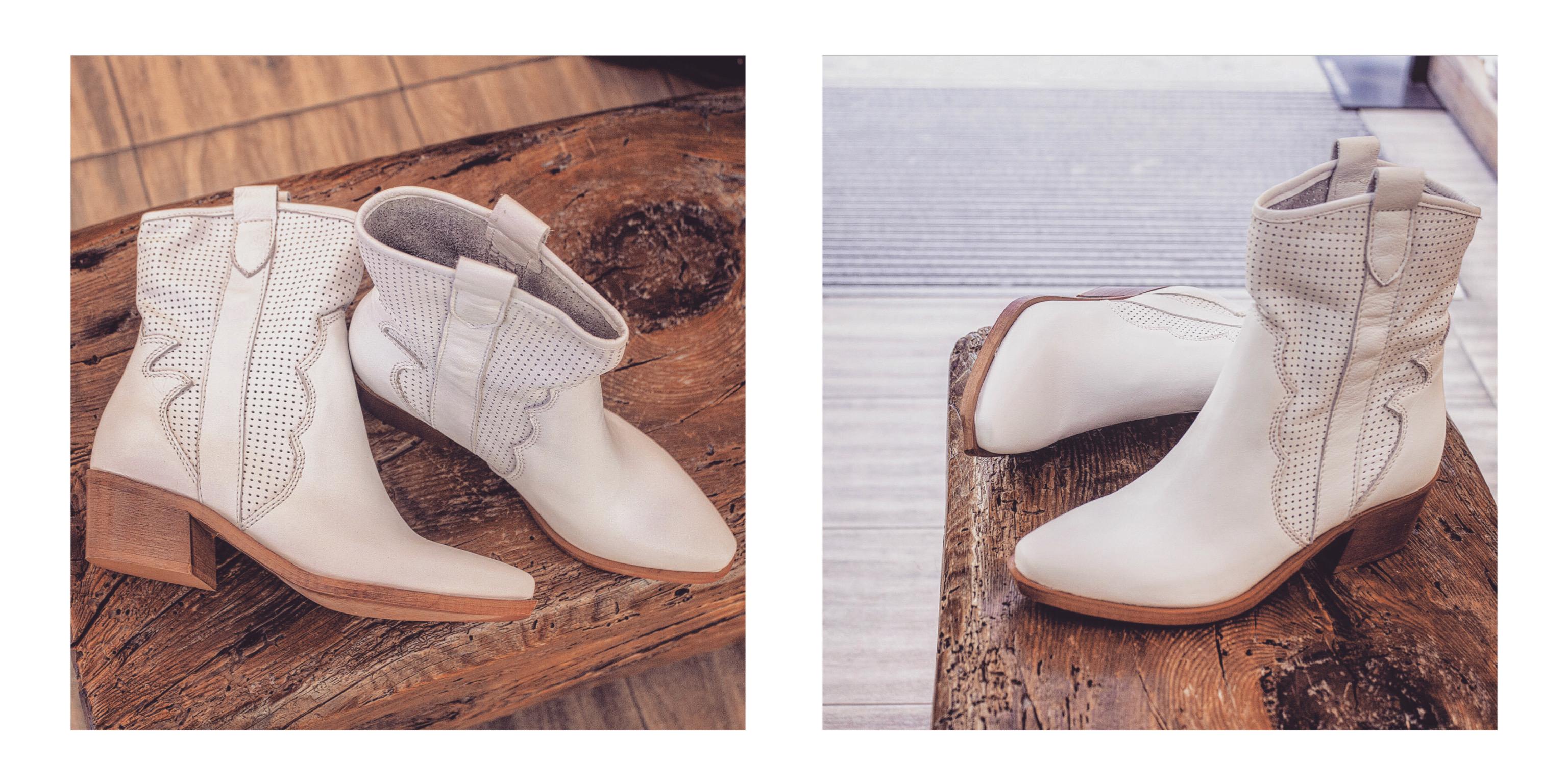 botas mujer madrid