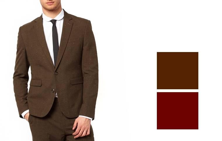 Cómo combinar zapatos trajes para hombre blog jpg 760x485 Trajes para  hombre oscuros 099270e1fdd