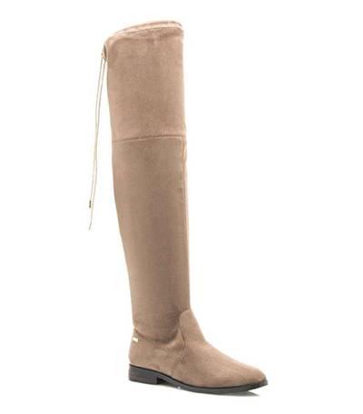 zapato de invierno