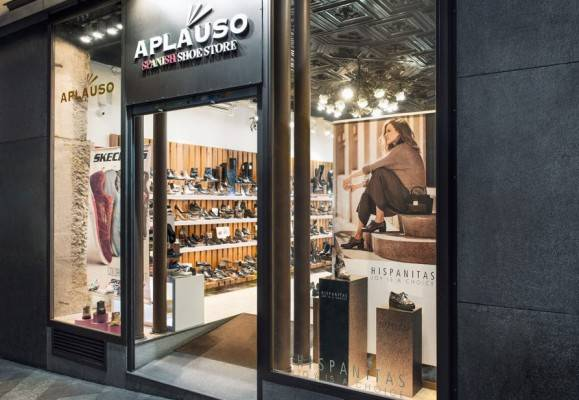 Apertura Nueva Tienda en Madrid