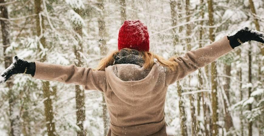 Botas de invierno para mujer que no te querrás quitar
