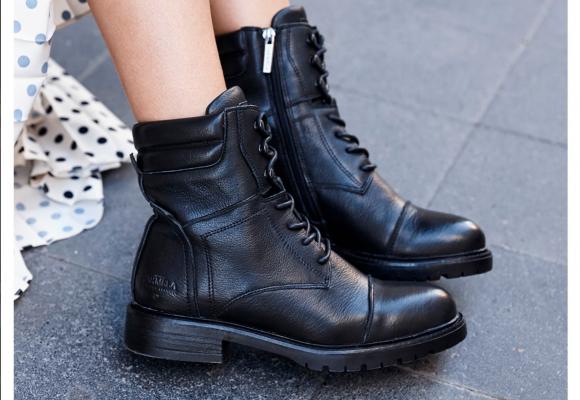 6 ideas y recomendaciones para comprar botas de mujer