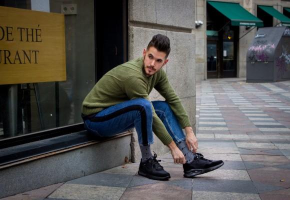 5 soluciones de calzado cómodo de hombre para trabajar