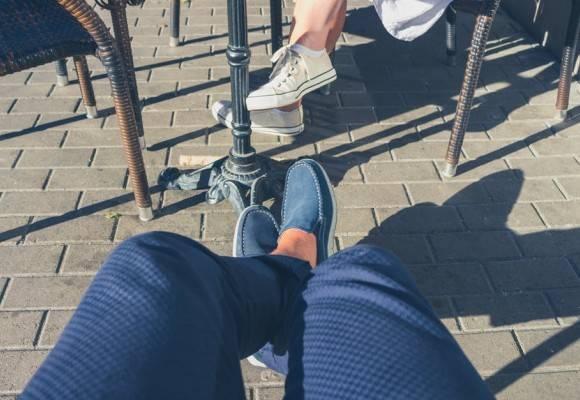 Zapatos de hombre de verano: tendencias para 2017