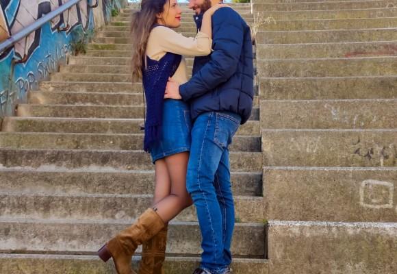 Enamora en San Valentín con unos zapatos