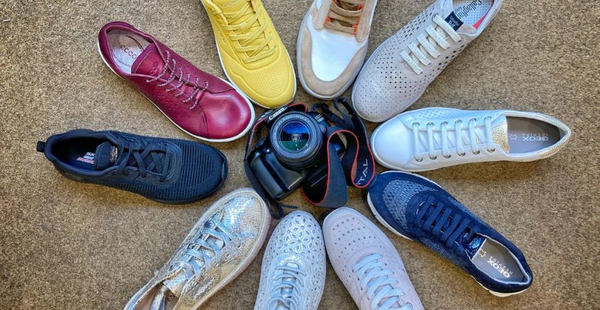 5 modelos de zapatos de mujer para primavera que tienes que conocer