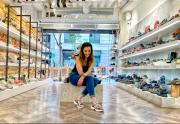 Cómo elegir Skechers de mujer para verano