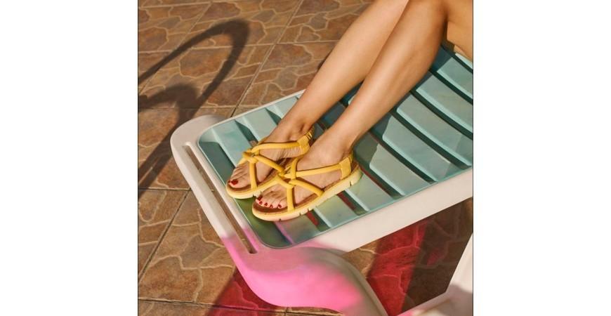 Cómo mantener tus pies y uñas sanas durante el verano