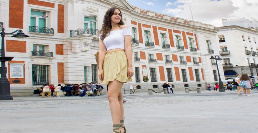 Calzado Gaimo: 100% natural y fabricado en España
