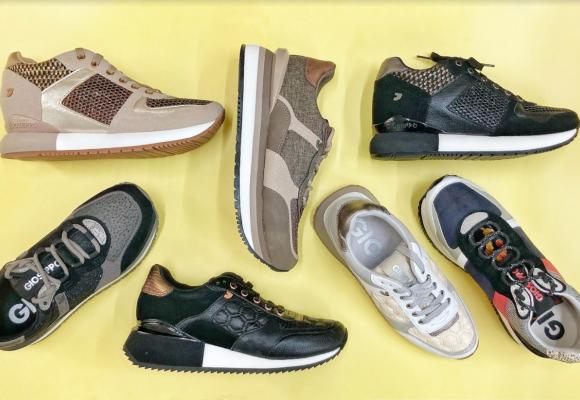 4 nuevos diseños de Gioseppo que debes conocer y que serán tendencia en otoño