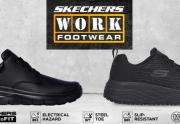 [Especial] zapatos para trabajar, seguros y resistentes