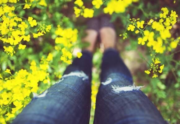 Zapatos de primavera: 7 imprescindibles que querrás llevar en 2017